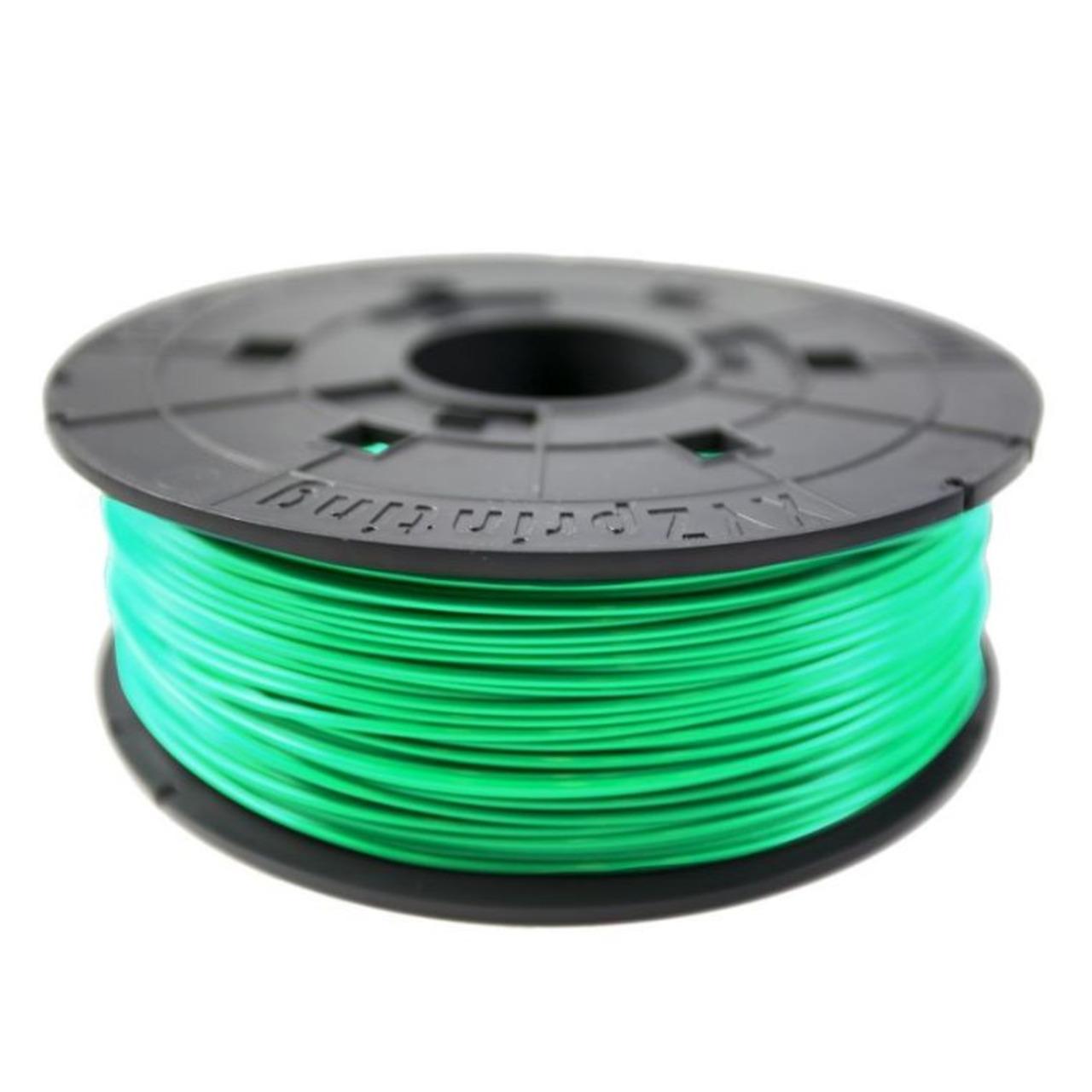 XYZprinting Antibakterielles PLA-Filament- grün- 1-75 mm- 600 g