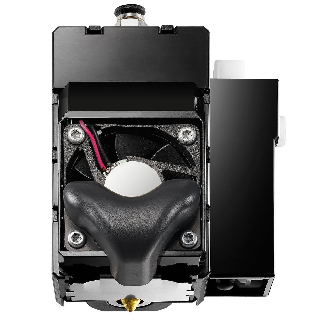 XYZprinting HSS-Edelstahl-Extruder für 3D-Drucker da Vinci Junior Pro X+- 0-4 mm